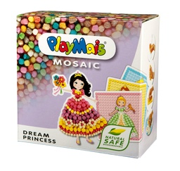[160178] PlayMais® MOSAIC Dream Princess