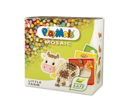[160255] PlayMais® MOSAIC Little Farm