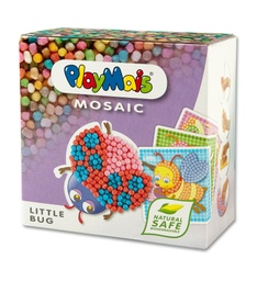 [160501] PlayMais® MOSAIC Little Bug