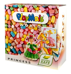 [160005] PlayMais® Classic WORLD Princess