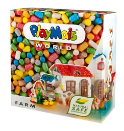 [160012] PlayMais® Classic WORLD Farm
