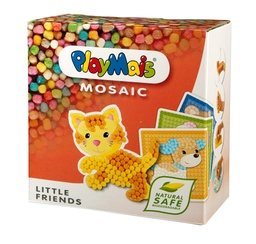 [160182] PlayMais® MOSAIC Little Friends