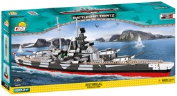 [COBI-4809] Small Army - Battleship Tirpitz