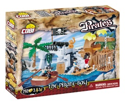 [COBI-6014] Pirates - Bahía pirata