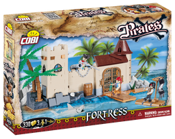 [COBI-6015] Pirates - Fortaleza