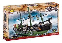 [COBI-6017] Pirates - Barco fantasma